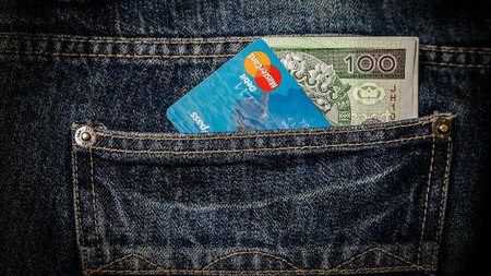Nueve medios de pago para utilizar en nuestra tienda online