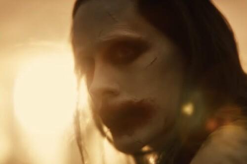 """""""Vivimos en una sociedad"""": el meme asociado al Joker que nació en 'Seinfeld' y ha llegado a 'La Liga de la Justicia de Zack Snyder'"""