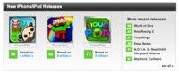 Los juegos de iOS empieza a formar parte de los análisis de Metacritic
