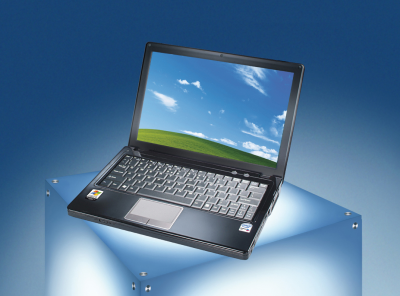 Portatil Maxdata Pro 800IW Black Edition