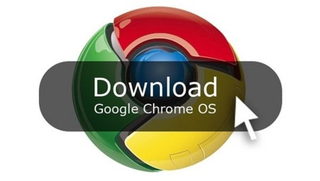 chrome os download