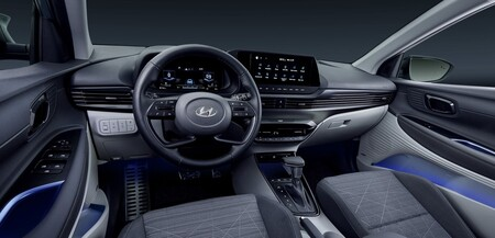 El Hyundai Bayon comienza su producción