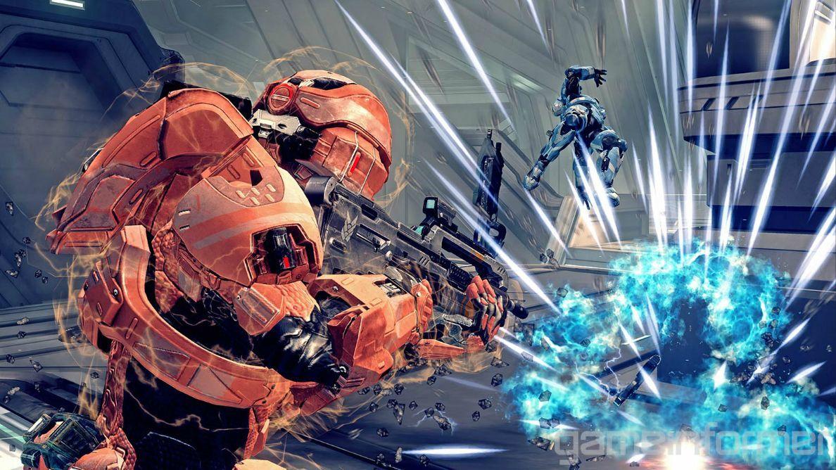 Foto de Halo 4 - Imágenes GameInformer (5/18)