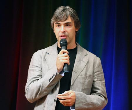 Para Larry Page el proyecto Google 2.0 sería la construcción de un aeropuerto y una ciudad