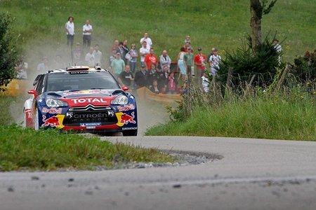 Los equipos del WRC presentan su borrador del calendario 2013 a la FIA