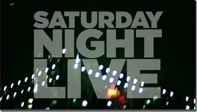 'Saturday Night Live' - Pepe Navarro