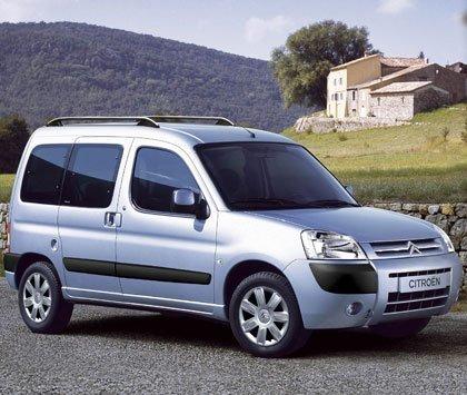 Citroën Berlingo Collection