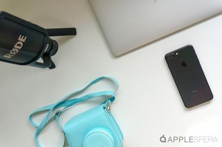 Según nuevos benchmarks, los iPhone 7 de mayor capacidad tienen una mayor velocidad de escritura