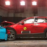 Euro NCAP estrella cuatro nuevos coches: todos se llevan las cinco estrellas, menos el Opel Corsa
