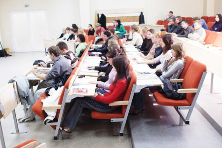 Class In Ibs Vilnius University