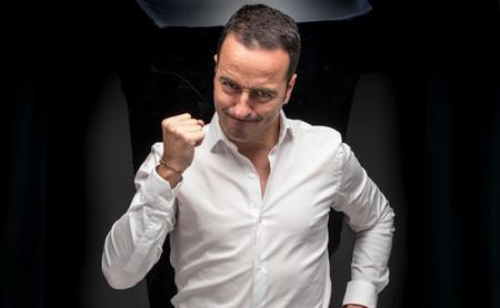 """""""Ganar más dinero no te hace ser más feliz, pero ser feliz si te hace ganar más dinero"""": Entrevista a Pablo Herreros"""