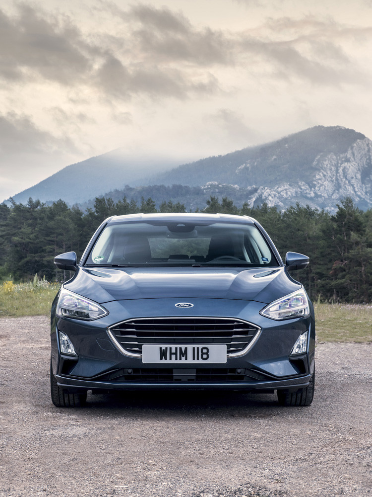 Foto de Ford Focus 2018, toma de contacto (109/204)