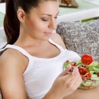 Una dieta alta en fructosa durante el embarazo puede dañar la placenta y restringir el crecimiento fetal