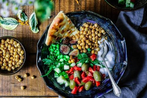 Así es como la fibra te ayuda a perder peso: siete alimentos para sumarla a la dieta