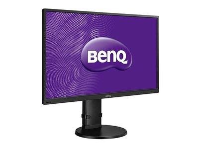 Estupendas resolución y diagonal con el BenQ GL2706PQ, que hoy en Amazon nos sale por sólo 241,95 euros