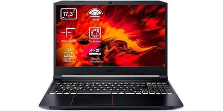 Acer Nitro 5 An517 52 51wx