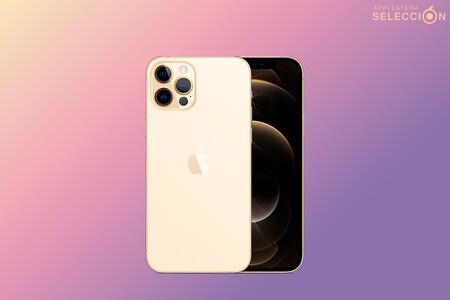 El iPhone 12 Pro de 256 GB está más barato que nunca en Amazon: ahorra más de 100 euros en el smartphone más potente de Apple