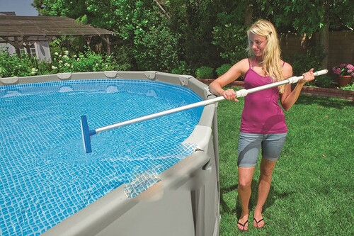 Los mejores limpiafondos de piscina según los comentaristas de Amazon
