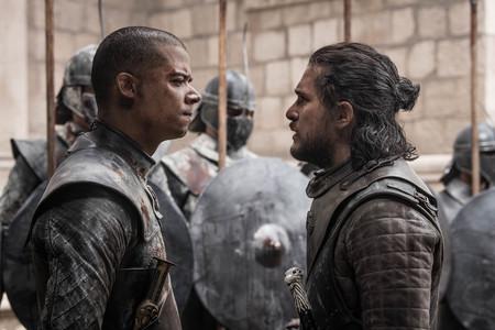 Worm Grey Jon