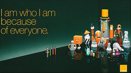 Orange lanzará una enorme campaña de publicidad para contrarrestar el iPhone