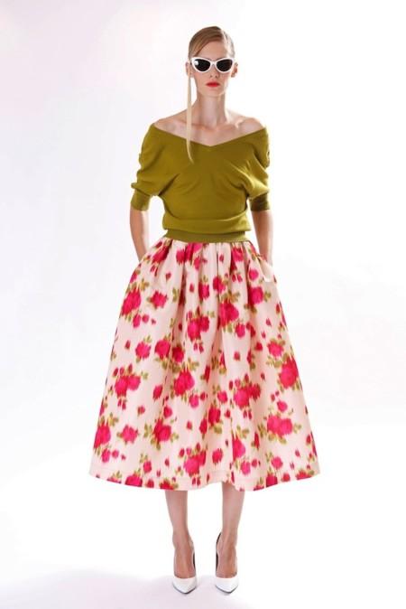 Michael Kors vestido