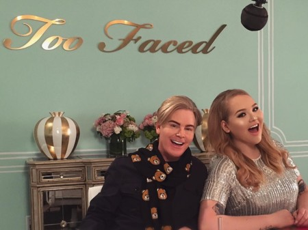 Nikkie Tutorials x Too Faced. La colaboración entre youtuber y firma será real