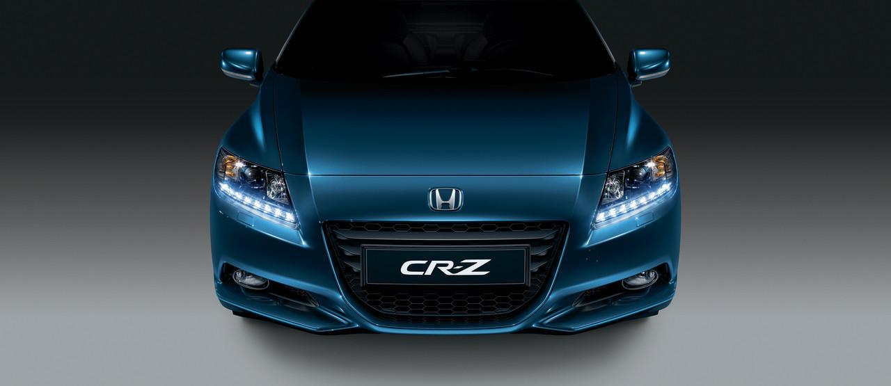 Foto de Honda CR-Z (10/98)