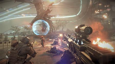 Desde Guerilla hablan sobre la presentación de 'Killzone: Shadow Fall' para PS4