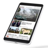 Microsoft renueva por completo su app de noticias para iOS: estas son sus características