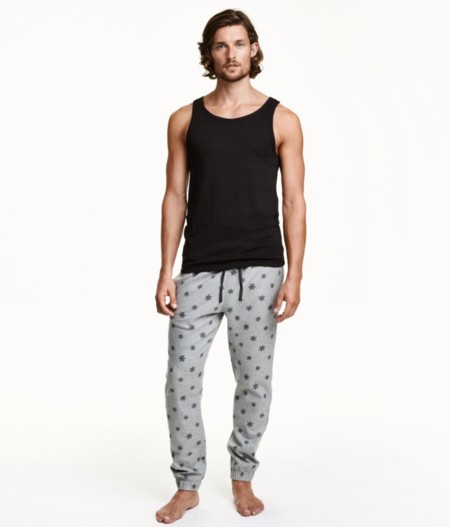 Wouter Peelen H And M Loungewear 002