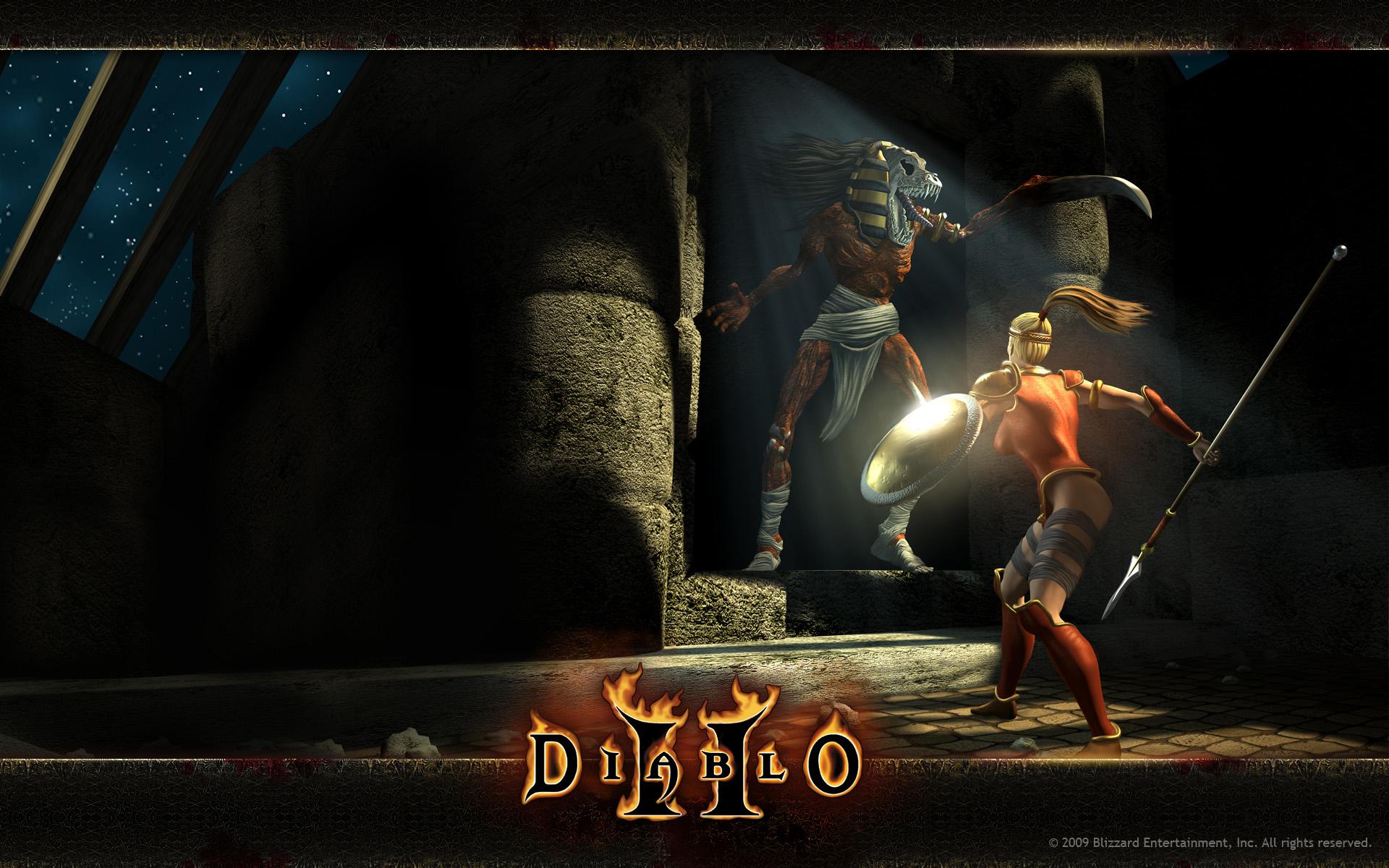 Es posible finalizar Diablo II sin atacar a ningún enemigo y este speedrunner lo demuestra