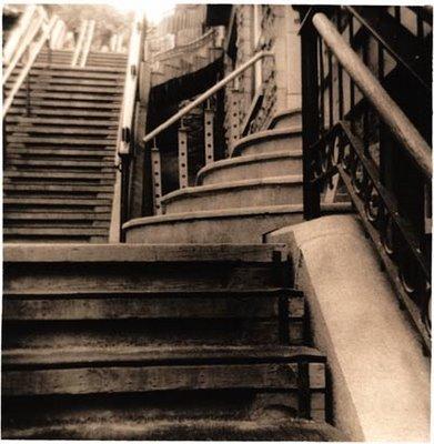Ese objeto peligros simo que es una escalera i m s de for Que es una escalera