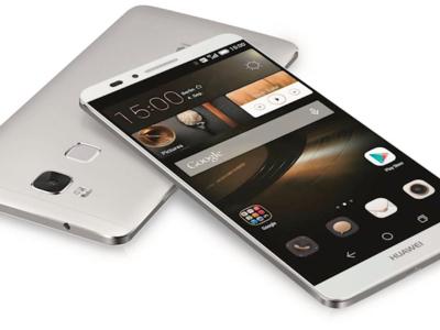 Huawei Mate 8, precio y disponibilidad con AT&T y Telcel