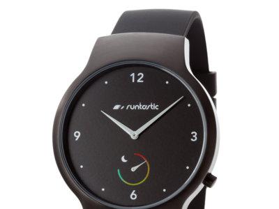 Runtastic Moment, análisis: un reloj analógico con alma de cuantificador