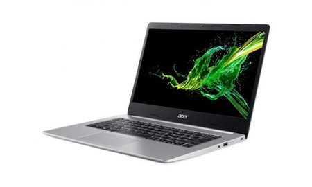 Un polivalente portátil como el Acer Aspire 5 A514-52-326R, con ratón de regalo, cuesta ahora sólo 389 euros en PcComponentes