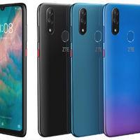 ZTE Blade V10: ingeligencia artificial para selfies y un notch mínimo en el nuevo modelo del fabricante asiático