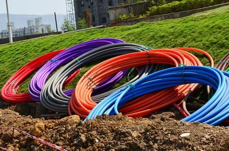 Se recrudece la batalla por la banda ancha, con una fibra creciente y un DSL que desciende lentamente