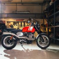 Moto Guzzi Garage Days, una oportunidad única