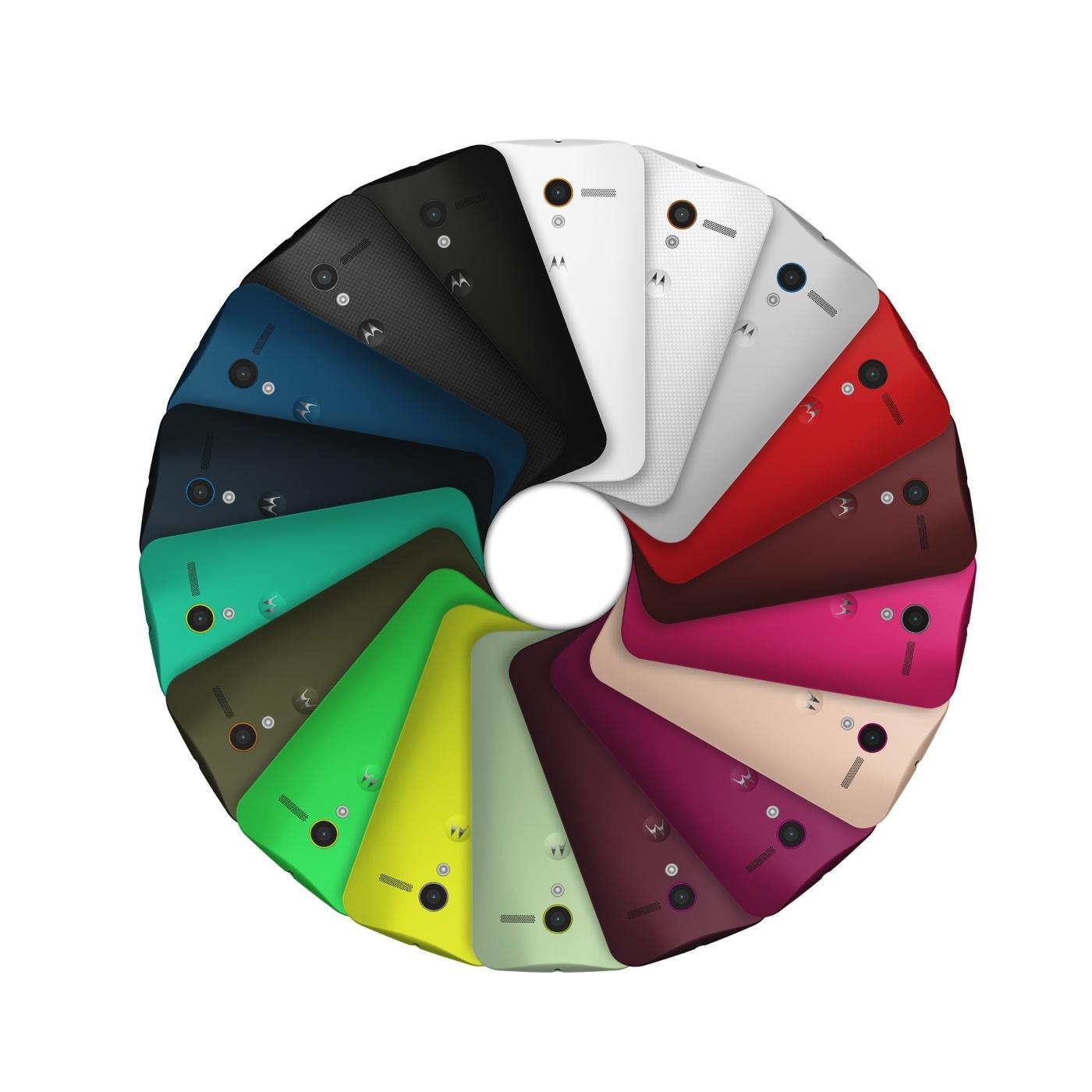 Foto de Motorola Moto X (11/12)
