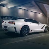 Video: El nuevo Chevrolet Corvette ZR1 se sube por primera vez a un dinamómetro y esta es su potencia real