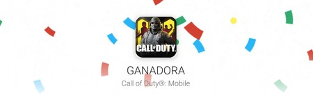 Mejores Aplicaciones 2019 Call Duty Mobile