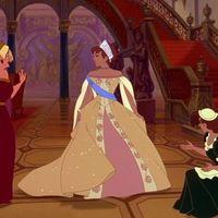 Anastasia ¿pasará a ser una princesa Disney? Esperemos (y queremos) que sí