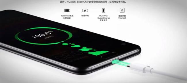 Huawei SuperCharge
