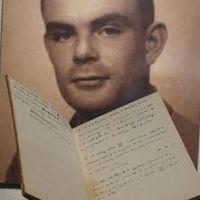 Se vende por 1 millón de dólares un manuscrito de Alan Turing