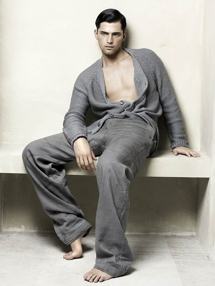 Foto de Zara, Primavera-Verano 2010: un hombre a la última y con estilo (8/12)