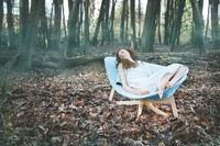 Moth, un asiento perfecto para esas siestas de verano que tanto deseamos