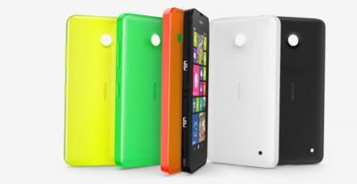 "Al ""Microsoft"" Lumia 635 le van a doblar la RAM"