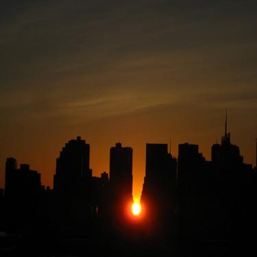 Hoy es el día más bonito del año en Nueva York (y estas son las mejores opciones para disfrutarlo)