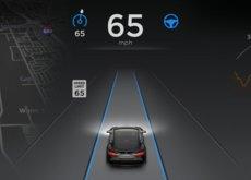 La actualización v8.0 de Tesla baneará (temporalmente) a los malos usuarios del Autopilot
