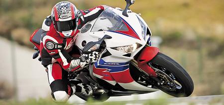 Honda CBR1000RR 2013